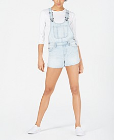 Sienna Cotton Shortalls