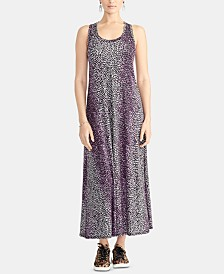 RACHEL Rachel Roy Racerback Maxi Dress