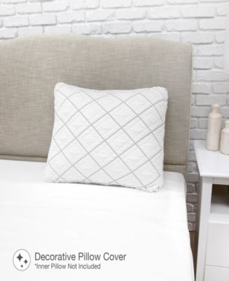 Luxury Premier Knit King Pillow Protector