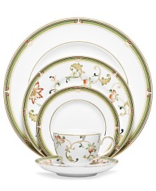 Wedgwood Oberon 5 Piece Place Setting