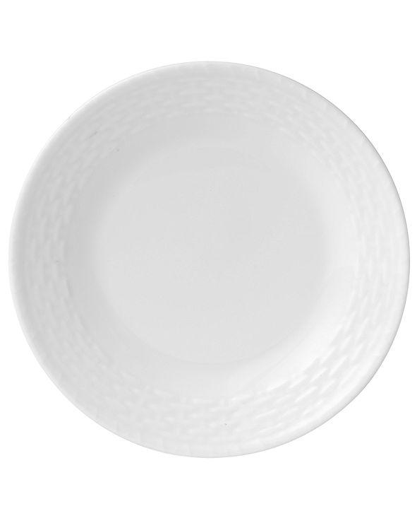 Wedgwood Dinnerware, Nantucket Basket Bread and Butter Plate