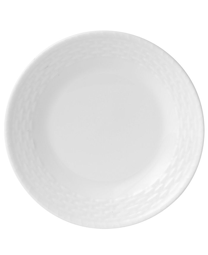 "Wedgwood - ""Nantucket Basket"" Bread & Butter Plate"