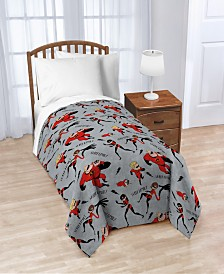 Disney Incredibles Blanket