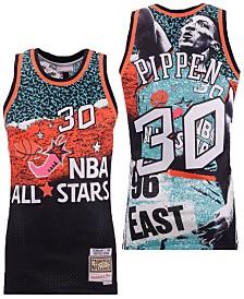 Mitchell & Ness Men's Scottie Pippen NBA Fashion All Star Swingman Jersey