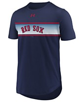 bd0b50a46 Under Armour Men s Boston Red Sox Seam to Seam T-Shirt