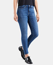 Women's 311 Shaping Skinny Jeans in Long Length