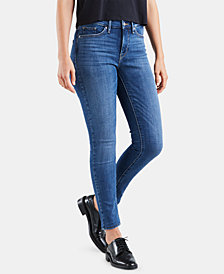 Levi's 311 Shaping Skinny Jeans