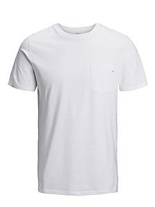 Men's Pocket Tee Shirt