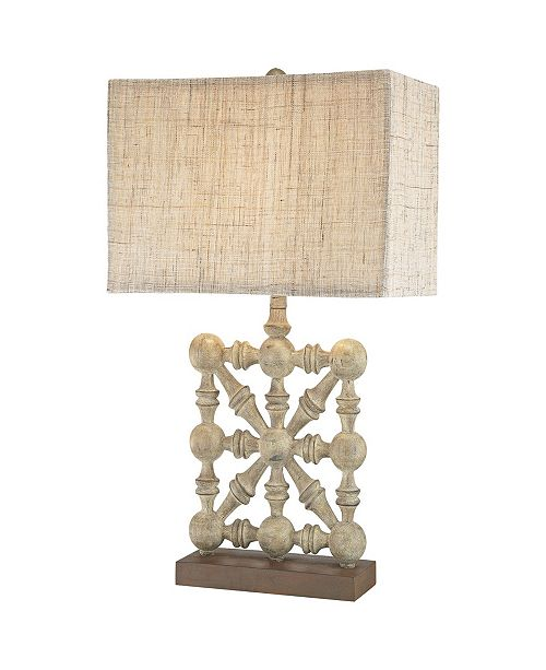 Dimond Home Dimond Lighting Biscay Lamp
