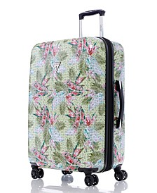"""GUESS Fashion Travel Dupree 24"""" Spinner Upright"""
