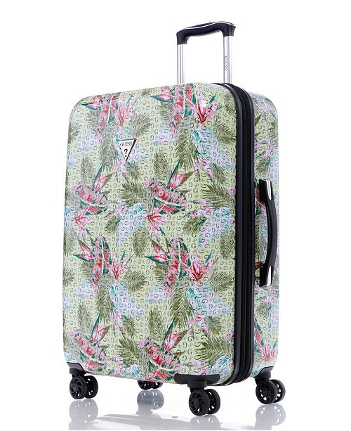 Fashion Travel Dupree 24 Check In Luggage