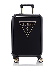 "GUESS Fashion Travel Mimsy 2.0 20"" Spinner Upright Luggage"