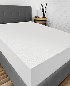 SensorPEDIC SuperCOOL Waterproof Mattress Protector Collection