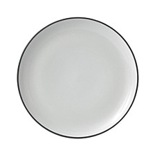 Royal Doulton Exclusively for Bread Street White Salad Plate