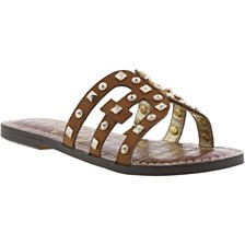 Sam Edelman Little & Big Girls Gigi Bridget Sandal