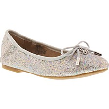 Little & Big Girls  Felicia Ballet Flat