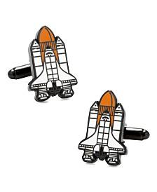 Space Shuttle Cufflinks