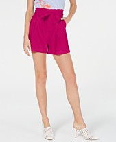 cff61525ff INC International Concepts Womens Shorts - Macy's