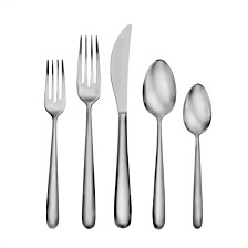 Robinson®  Satin Valley Falls 5 Piece Place Setting