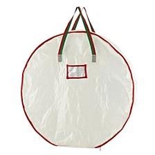 "30"" Wreath Storage Bag"