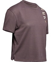 7cd30a722c160 Under Armour Clothing for Women - Macy s