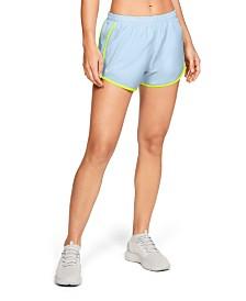 Nike Dri-FIT Tempo Running Shorts   Reviews - Shorts - Women - Macy s c307fcdb6