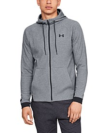 Men's Unstoppable Double Knit Full Zip