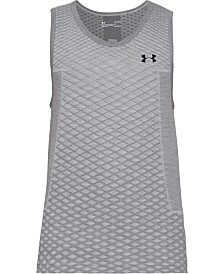 Under Armour Men's Vanish Seamless Tank