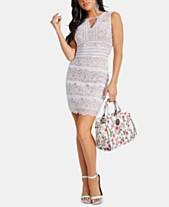 8888b1627ad6 GUESS Dresses for Women - Macy s