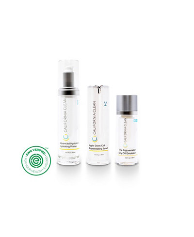 C2 OILY Skin Large Kit, 30ml (A $375 Value!)