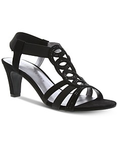 b4beee55f2f40 Karen Scott Women's Sandals and Flip Flops - Macy's