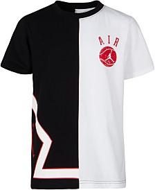 Jordan Toddler Boys Split Game T-Shirt