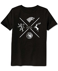 Game of Thrones Symbols Men's T-Shirt