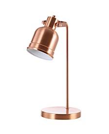 Edgar LED Task Lamp