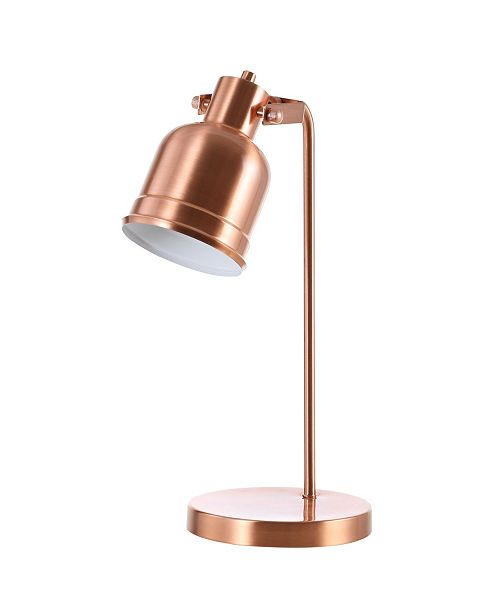 JONATHAN Y Edgar LED Task Lamp