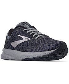 Men's Launch 6 Running Sneakers from Finish Line