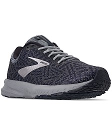 Brooks Men's Launch 6 Running Sneakers from Finish Line