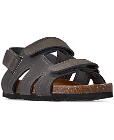 Bearpaw Little Boys' Galen Sandals from Finish Line