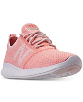 New Balance Women s FuelCore Coast V4 Running Sneakers from Finish Line 33f8e4457