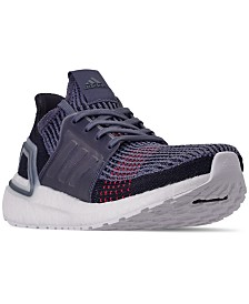 adidas Women's UltraBOOST 19 Running Sneakers from Finish Line