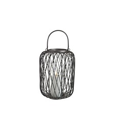 Design Ideas Spokane Lantern, Small