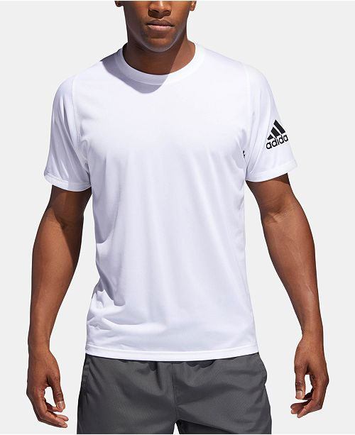 adidas Climachill T Shirt Men Grey buy online | Tennis Point