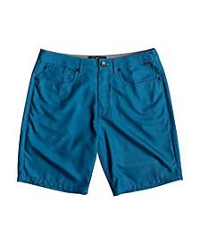 Men's Nelson Surfwash Amphibian 18 Hybrid Shorts