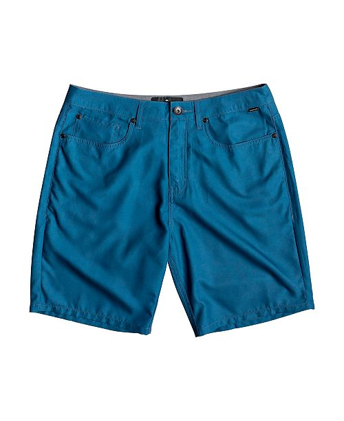 5a8bbb19e0 Men's Nelson Surfwash Amphibian 18 Hybrid Shorts