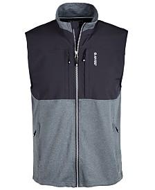 Hi-Tec Men's Smith Zip-Front Vest