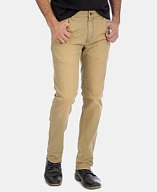 Men's Straight-Fit Greensboro Jeans