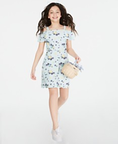 fb78813532aac Girls Easter Dresses: Shop Girls Easter Dresses - Macy's