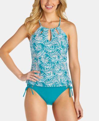 West Coast Solids Sweet Side-Tie Bikini Bottoms