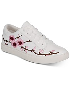 Kenneth Cole New York Women's Kam Blossom Sneakers