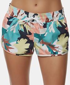 O'Neill Juniors' Faye Bayside Swim Shorts